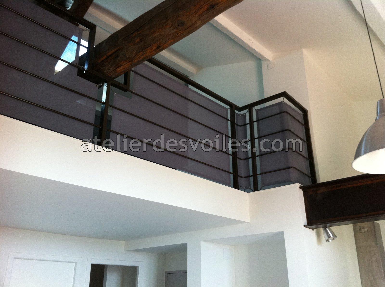 pergola brise vue 04 atelier des voiles. Black Bedroom Furniture Sets. Home Design Ideas